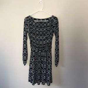 Leota Chase and Wonder Career Ruched Dress